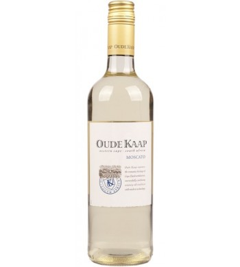Oude Kaap Moscato wit